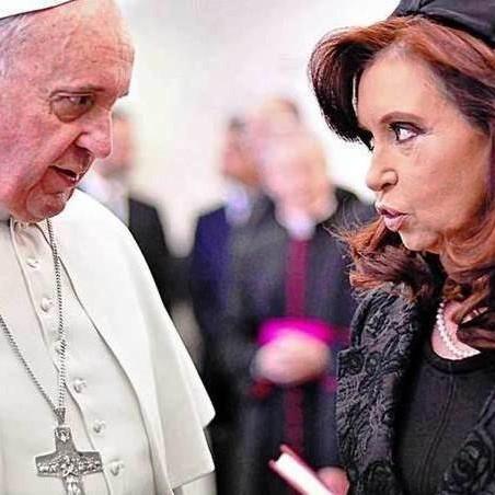 Diario Frontera, Frontera Digital,  ARGENTINA, Internacionales, ,En la Iglesia advierten que habrá un antes y un después  en la relación del Gobierno con el Papa si se aprueba la legalización del aborto