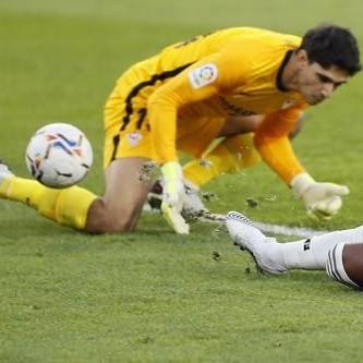 Diario Frontera, Frontera Digital,  REAL MADRID, Deportes, ,Real Madrid somete al Atlético (2-0)