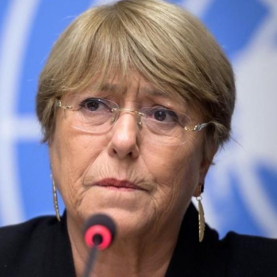 Diario Frontera, Frontera Digital,  MICHELLE BACHELET, Internacionales, ,La petición que le hace Michelle Bachelet  a Trinidad y Tobago tras la tragedia de Güiria