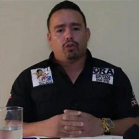 Diario Frontera, Frontera Digital,  DIPUTADO REYES, Nacionales, ,El breve estrellato del diputado Edgar Reyes  en tres videos y una orden de captura
