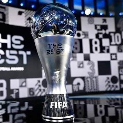 Diario Frontera, Frontera Digital,  THE BEST, FIFA, Deportes, ,The Best: Los mejores de la temporada 2019-2020