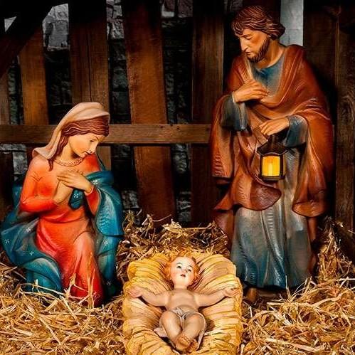 Diario Frontera, Frontera Digital,  Mons. Georg Gänswein, Internacionales, ,Secretario de Benedicto XVI  recuerda el verdadero sentido de la Navidad