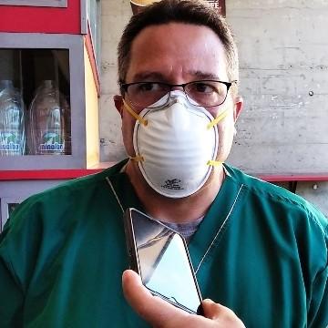 Diario Frontera, Frontera Digital,  Eduardo Ruette, Salud, ,Ruette: La mutación del SARS-CoV-2  es un proceso normal de los virus ante la inmunidad ya existente
