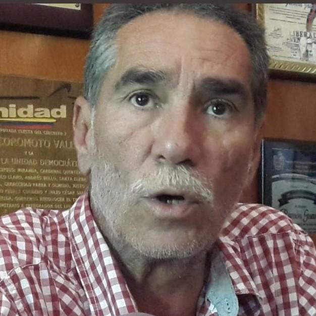 Diario Frontera, Frontera Digital,  ÁNGEL CIRO GUERRERO, Opinión, ,Rómulo se fue a revolucionar el cielo por Ángel Ciro Guerrero