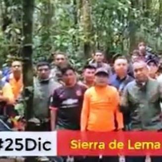 Diario Frontera, Frontera Digital,  LA GRAN SABANA, Sucesos, ,Continúa búsqueda de seis personas extraviadas en Gran Sabana