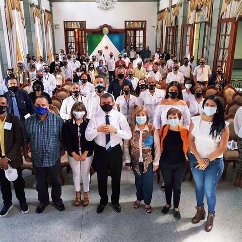 Diario Frontera, Frontera Digital,  GOBIERNO DE MÉRIDA, Salud, ,Plan de concientización ciudadana  para luchar contra el coronavirus