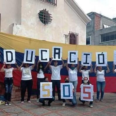Diario Frontera, Frontera Digital,  protesta de docentes, EL VIGÍA, Panamericana, ,EL MAGISTERIO VIGIENSE REALIZÓ PROTESTA  CULTURAL EN CENTRO DE LA  CIUDAD