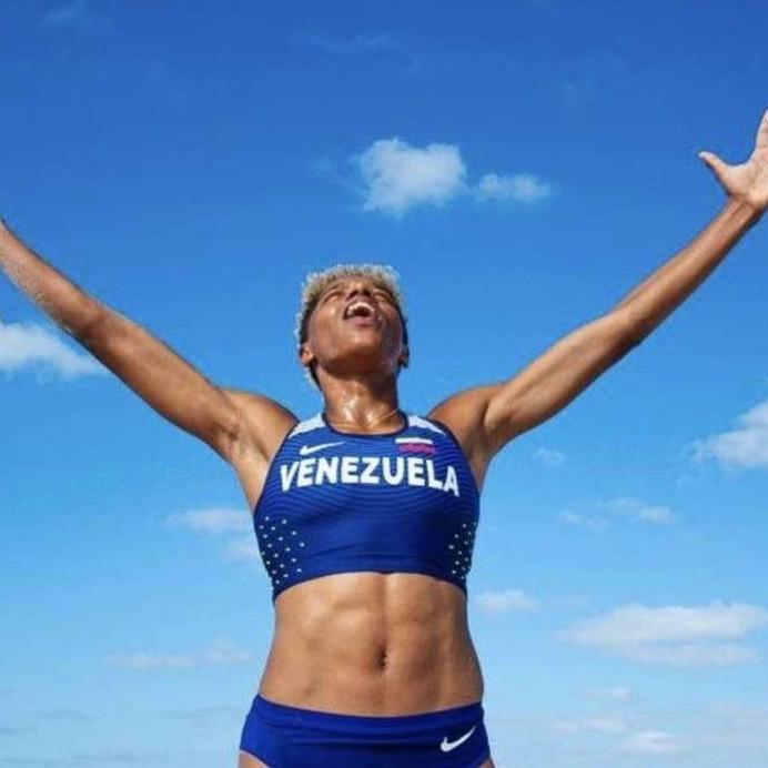 Diario Frontera, Frontera Digital,  YULIMAR ROJAS, Deportes, ,Yulimar Rojas nombrada Atleta Mundial del Año 2020