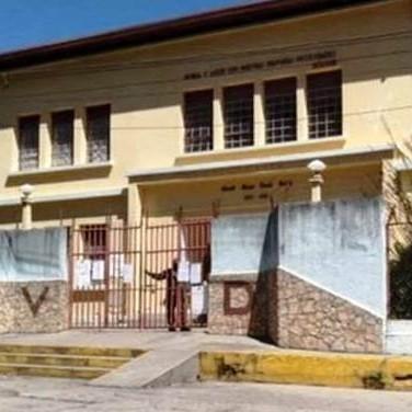Diario Frontera, Frontera Digital,  CENTROS DE VOTACIÓN VACÍOS EN LOS ANDES, Nacionales, ,Sin afluencia de personas estuvieron centros electorales en Los Andes