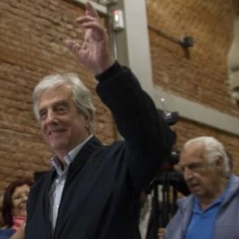 Diario Frontera, Frontera Digital,  TABARÉ VÁSQUEZ, Internacionales, ,Fallece el expresidente de Uruguay, Tabaré Vázquez