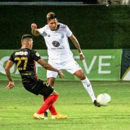 Diario Frontera, Frontera Digital,  Edson Rivas, Deportes, ,Edson Rivas sobresale como uno de los mejores juveniles de la Liga FUTVE