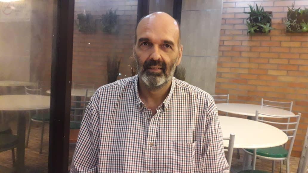 Diario Frontera, Frontera Digital,  Andrés Hocevar, Opinión, ,CORAJE BAJO FUEGO por Andrés Hocevar