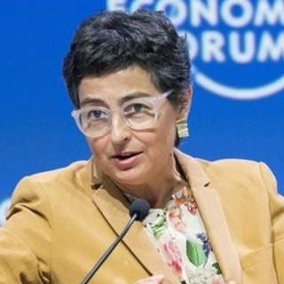 Diario Frontera, Frontera Digital,  ESPAÑA, Internacionales, ,Ministra de Exteriores española: «España no ha cambiado  su apoyo hacia Guaidó y Venezuela»