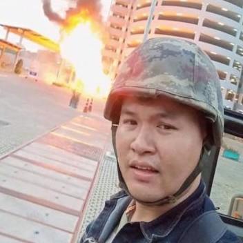 Diario Frontera, Frontera Digital,  TAILANDIA, Internacionales, ,Matanza sin precedentes en Tailandia  deja un saldo de 30 muertos (fotos de impacto)