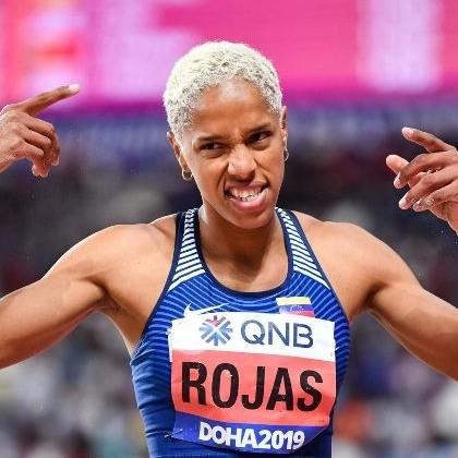 Diario Frontera, Frontera Digital,  YULIMAR ROJAS, Deportes, ,Yulimar Rojas se alista para  batir el récord mundial en Madrid