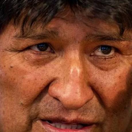 Diario Frontera, Frontera Digital,  EVO MORALES, Internacionales, ,Inhabilitan la candidatura a senador de Evo Morales en Bolivia,  pero aceptan la de Luis Arce