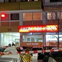 Diario Frontera, Frontera Digital,  ALEMANIA, Internacionales, ,Al menos ocho muertos en tiroteos cerca de la ciudad alemana de Fráncfort
