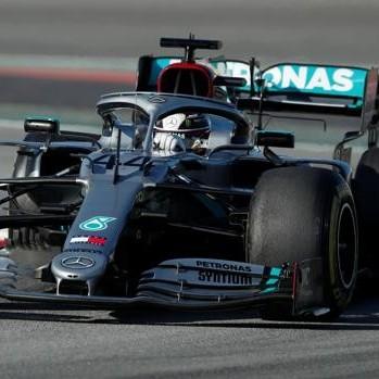 Diario Frontera, Frontera Digital,  FÓRMULA1, Deportes, ,Las redes se vuelven locas  tras cazar la increíble innovación del Mercedes