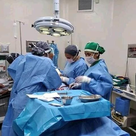 Diario Frontera, Frontera Digital,  PLAN QUIRÚRGICO, Panamericana, ,Plan quirúrgico estadal atendió  pacientes de Tucaní, Nueva Bolivia y Caja Seca