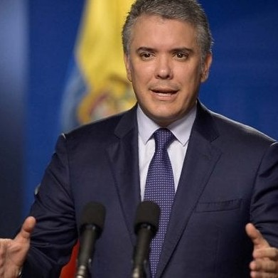 Diario Frontera, Frontera Digital,  IVÁN DUQUE, Internacionales, ,Duque defendió elecciones libres para empezar  a solucionar la crisis en Venezuela