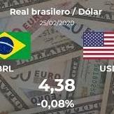 Diario Frontera, Frontera Digital,  REAL BRASILEÑO, Internacionales, ,La caída del real brasileño a mínimos históricos  daña a los consumidores y favorece a los exportadores