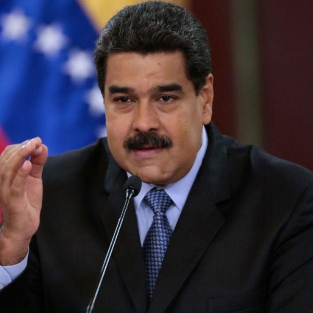 """Diario Frontera, Frontera Digital,  N. MADURO, Politica, ,""""Gracias al consenso habrá Comité de Postulaciones"""""""