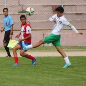Diario Frontera, Frontera Digital,  ASOFUTBOL, Deportes, ,Jornada récord de partidos programa Asofútbol Mérida