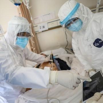Diario Frontera, Frontera Digital,  MÉXICO, CORONAVIRUS, Salud, ,México confirma primer caso  de infectado por coronavirus