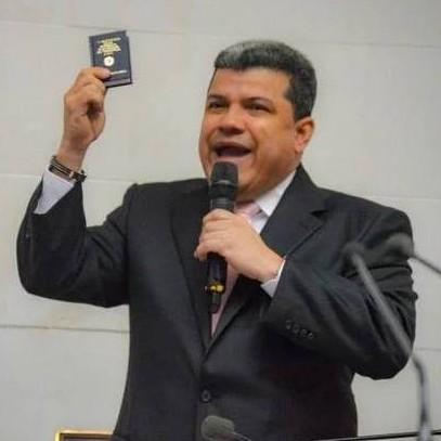 Diario Frontera, Frontera Digital,  LUIS PARRA, Politica, ,El voto es el camino para salvar a Venezuela: Luis Parra