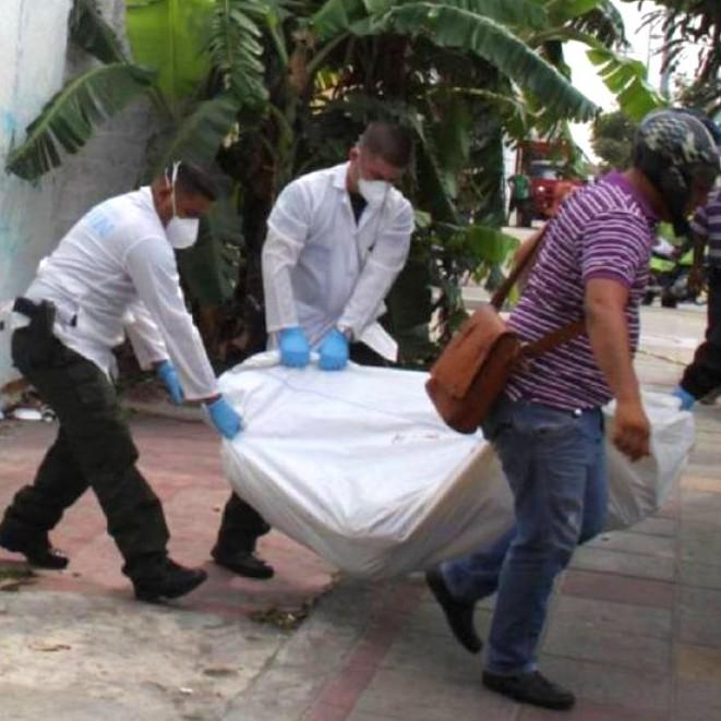 Diario Frontera, Frontera Digital,  CÚCUTA, Internacionales, ,Cúcuta, primer lugar en homicidios  de venezolanos en Colombia