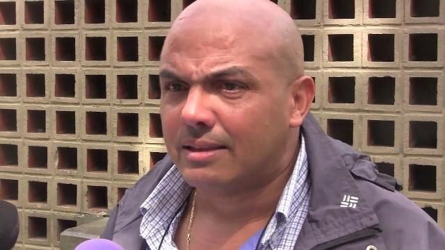 Diario Frontera, Frontera Digital,  CLÍVER ALCALÁ CORDONES, Internacionales, ,Genaral retirado Cliver Alcalá  se entregó ante la justicia estadounidense