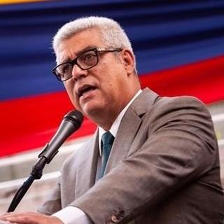 Diario Frontera, Frontera Digital,  ALFONSO MARQUINA, Politica, ,AN - Guaidó aprobó proyecto para declarar  nulidad de contratos asignados a Rosneft