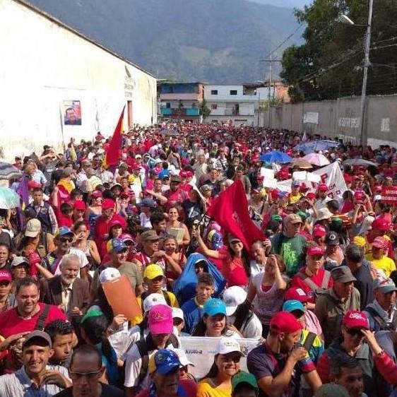 Diario Frontera, Frontera Digital,  SIEMBRA DE CHÁVEZ, MÉRIDA, Politica, ,Pueblo  merideño conmemoró siete años de la siembra de  Hugo Chávez