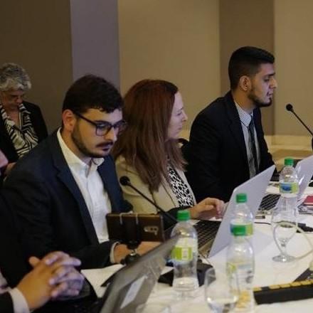 Diario Frontera, Frontera Digital,  ODH-ULA, Internacionales, ,Situación de derechos educativos  en Venezuela fue expuesta en Haití ante la CIDH