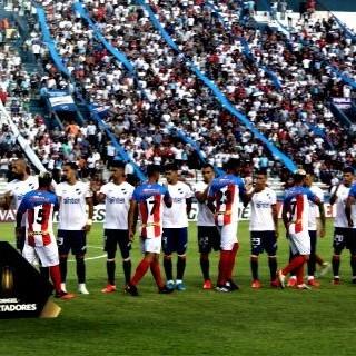 Diario Frontera, Frontera Digital,  EMFC, Deportes, ,Estudiantes de Mérida cayó ante Nacional de Uruguay en la Conmebol Libertadores