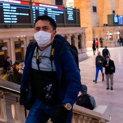 Diario Frontera, Frontera Digital,  EE UU, Internacionales, ,Toques de queda, cierre de escuelas,  cines y restaurantes en EEUU