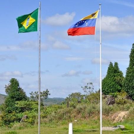 Diario Frontera, Frontera Digital,  BRASIL, Internacionales, ,Bolsonaro anunció cierre parcial de la frontera con Venezuela