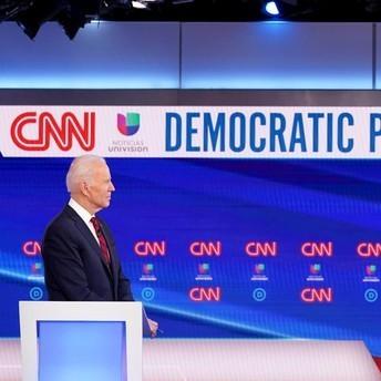 Diario Frontera, Frontera Digital,  BIDEN, Internacionales, ,Biden se confirma como favorito en un debate centrado en el coronavirus