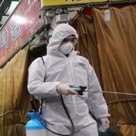 Diario Frontera, Frontera Digital,  EEUU, Salud, ,Confirman la primera muerte por coronavirus en EEUU