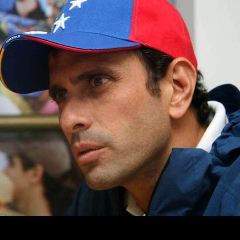 Diario Frontera, Frontera Digital,  HENRIQUE CAPRILES, Politica, ,Capriles también llama a un acuerdo nacional ante el Covid-19