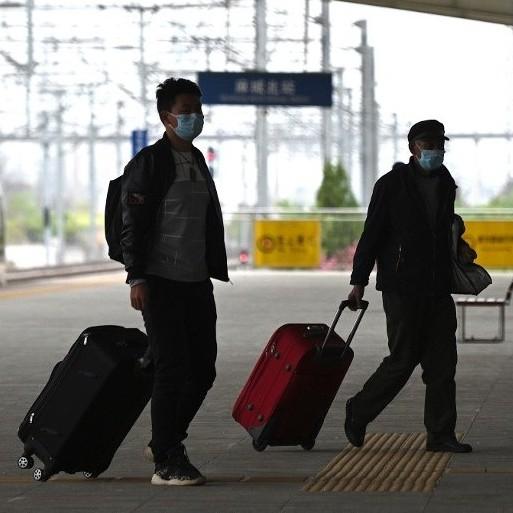 Diario Frontera, Frontera Digital,  CHINA, Internacionales, ,China levanta las restricciones en Hubei foco inicial del coronavirus