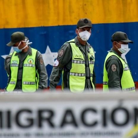 Diario Frontera, Frontera Digital,  COLOMBIA, LA PARADA, Internacionales, ,Colombia evalúa militarizar La Parada en frontera con Venezuela