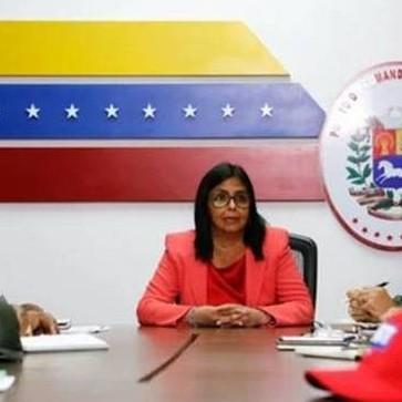 Diario Frontera, Frontera Digital,  COVID-19, Salud, ,Delcy Rodríguez confirma primer fallecido por coronavirus en Venezuela
