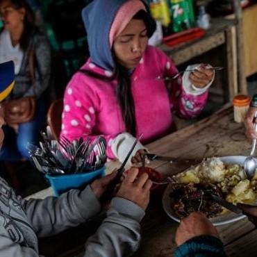 Diario Frontera, Frontera Digital,  CÚCUTA, Internacionales, ,Migrantes en Cúcuta temen quedarse  sin techo ni comida por la cuarentena