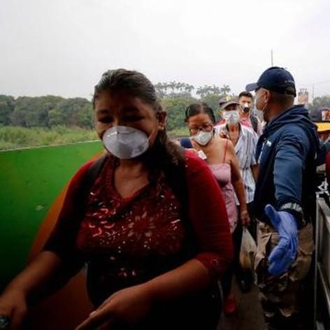 Diario Frontera, Frontera Digital,  LABOR COORDINADA, Salud, ,Ministros de Salud de Venezuela y Colombia  fijan estrategias para combatir Covid-19 en la frontera