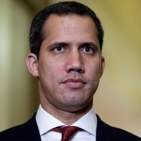 Diario Frontera, Frontera Digital,  JUAN GUAIDÓ, Politica, ,Guaidó exhorta a Maduro a aceptar propuesta