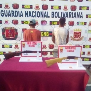 Diario Frontera, Frontera Digital,  BANDA, Sucesos, ,GNB desmantelamiento Banda 'los caballos'  dedicado al abigeato