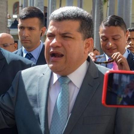 Diario Frontera, Frontera Digital,  LUIS PARRA, Politica, ,Presidente de la AN: El Poder Electoral  debe recuperar la confianza de los ciudadanos