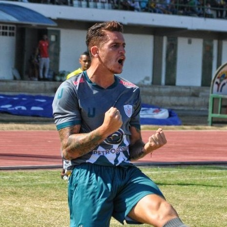 """Diario Frontera, Frontera Digital,  EMFMC, Deportes, ,Jaime Moreno: """"Estamos muy contentos porque  ya se viene el inicio de la Copa Libertadores"""""""