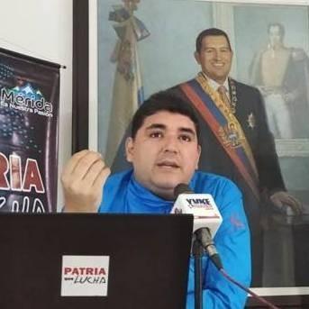 Diario Frontera, Frontera Digital,  REVOLUCOONARIOS, MÉRIDA, 5M, Politica, ,Revolucionarios de Mérida recordarán al comandante Chávez el 5-M
